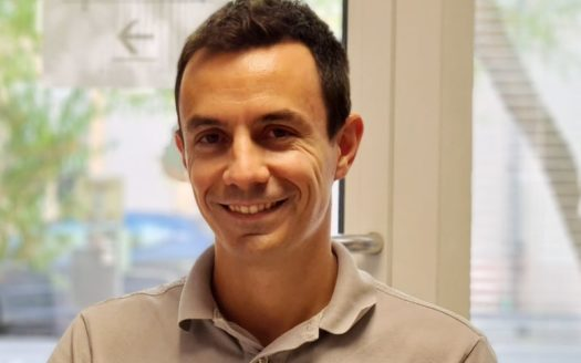 Agent Cima Frédéric Schelb